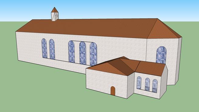 Klosterkirche Hechingen-Stetten