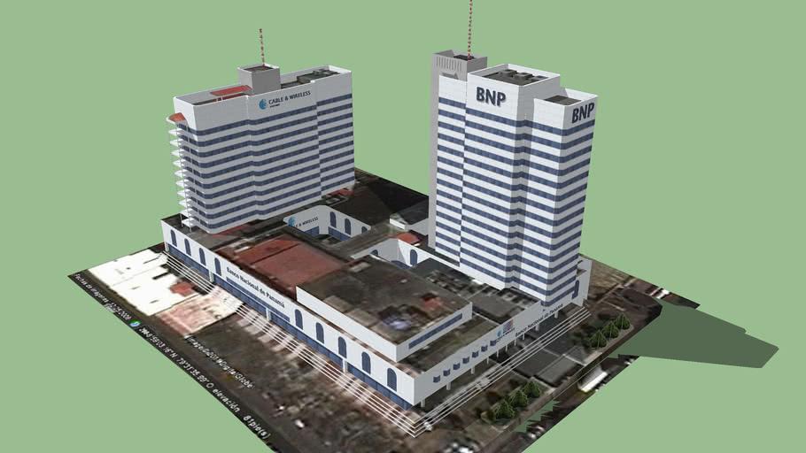 Banco Nacional de Panamá (BNP)