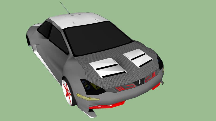Polaris S15r (Concept)