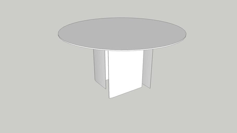 Mesa redonda Calafate