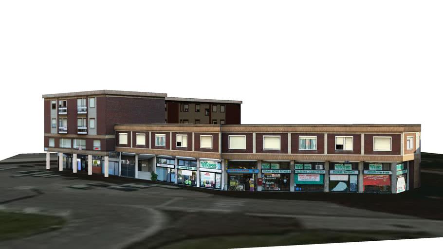IL GAZZETTINO (Area Commerciale)