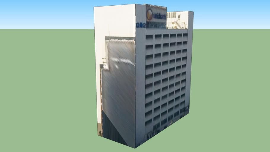 日本東京都港区にある建物