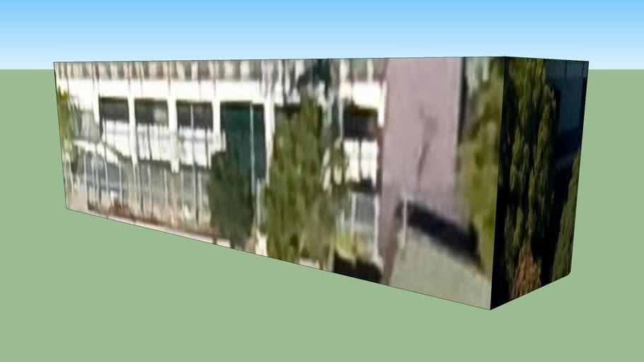 広島県広島市 市立元宇品小学校