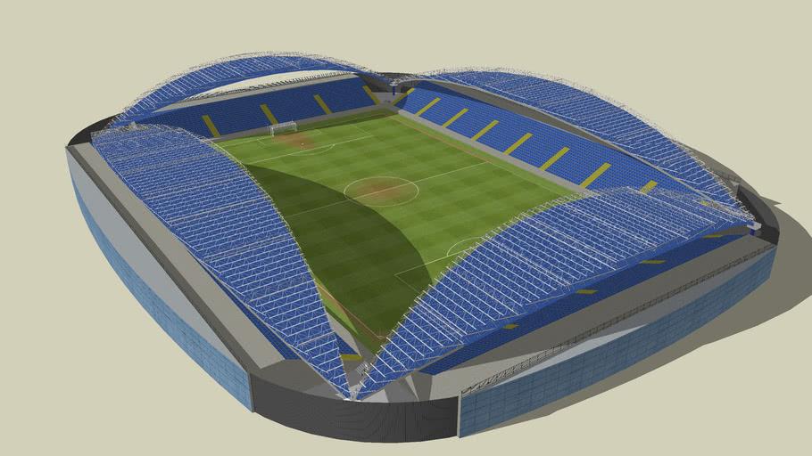 Flexibil stadium 2