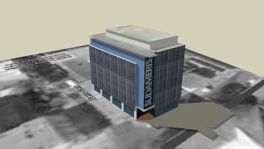 Banco Sudameris