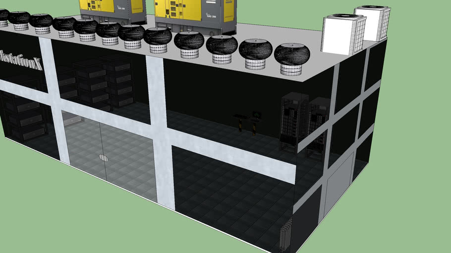 WorkstationX (incoplete)