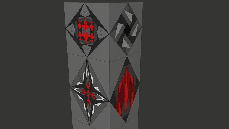 Pattern Tower