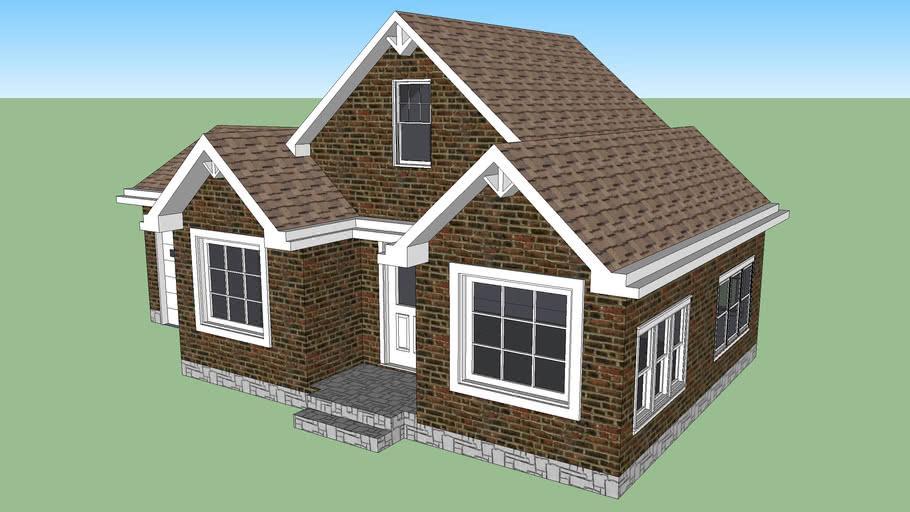 Brill House