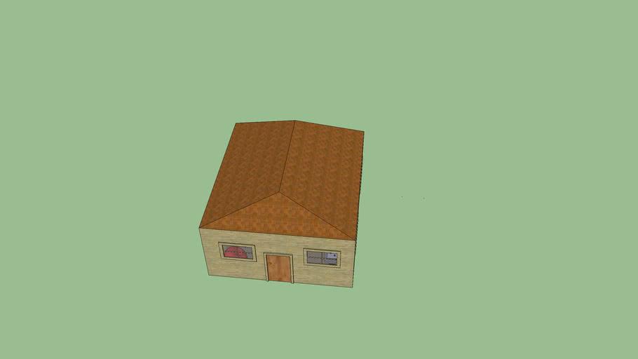HCES treehouse
