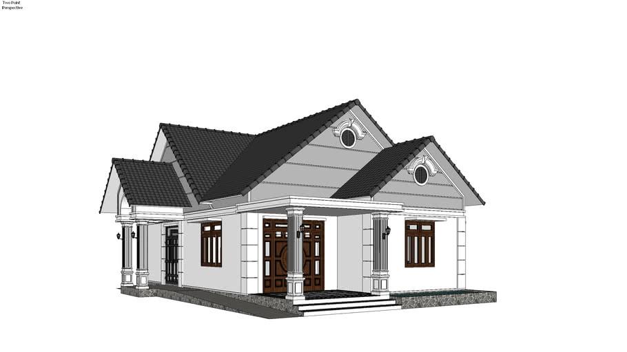 GIAN'S HOUSE