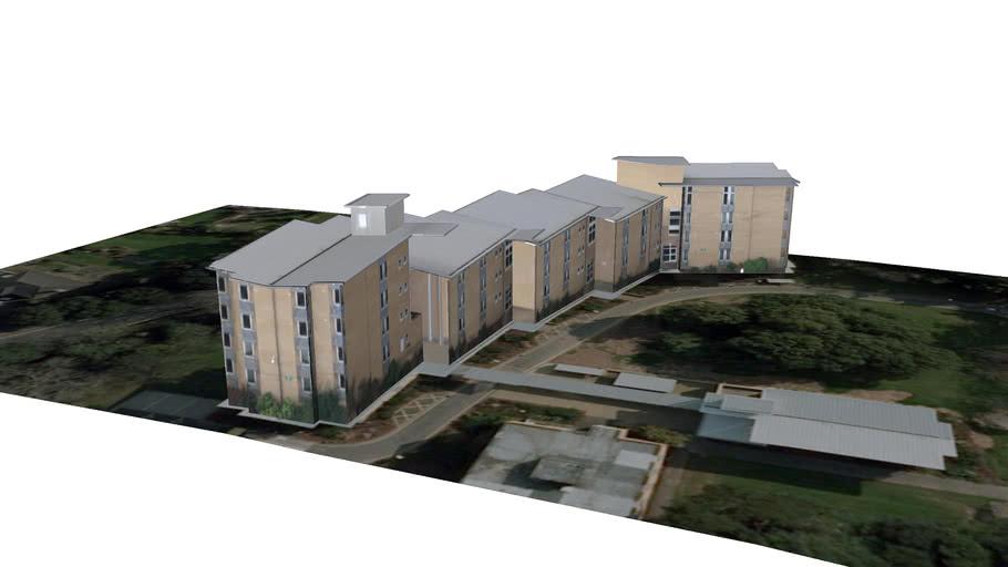 Pennsylvania Court, University of Exeter (Streatham Campus) 02