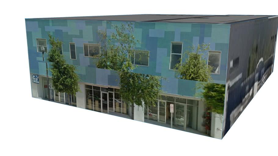 Art Design District Building 10 in Miami, FL
