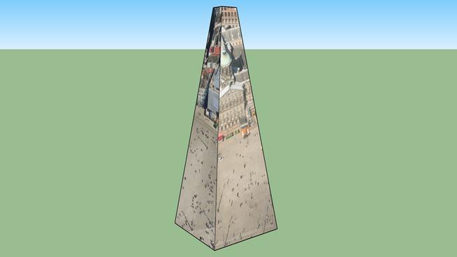 Netherlands Exchange Tower