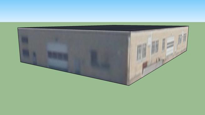 Building in Big Rock, AR, USA