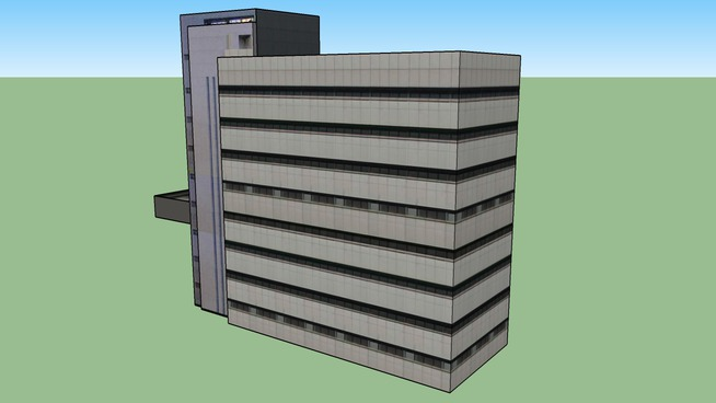 KPK Building