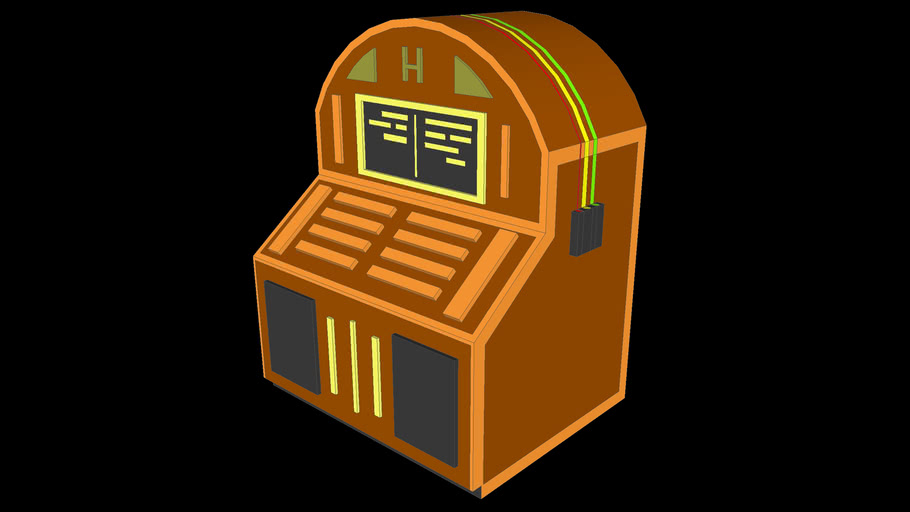 Habbo Jukebox