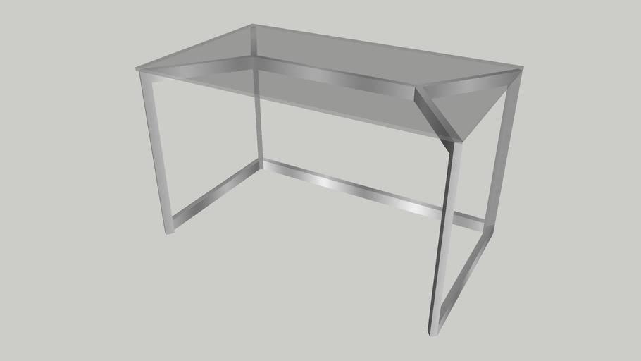 cb2 Tesso Desk