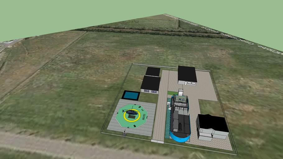Kros terrein Wijster (test)
