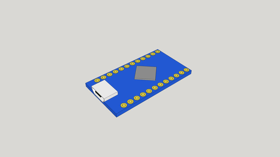 Arduino Pro-Micro