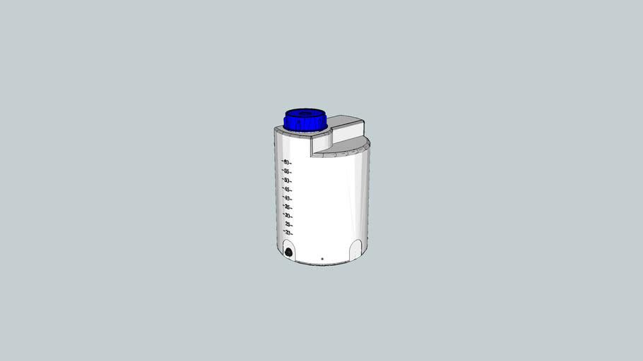 Dosingtank FD-C60