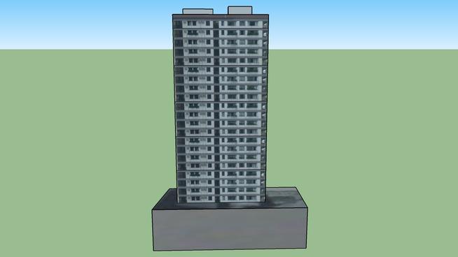 Edificio Alberto Moellmann - BC
