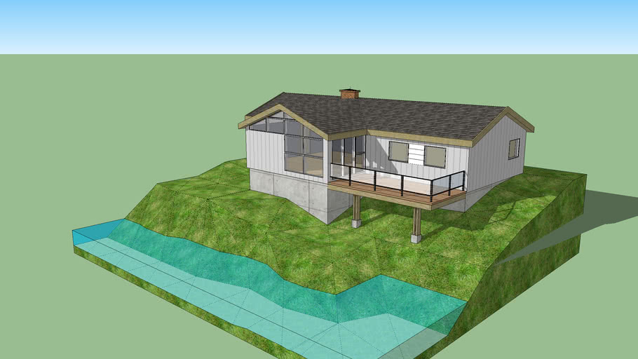 House project 28