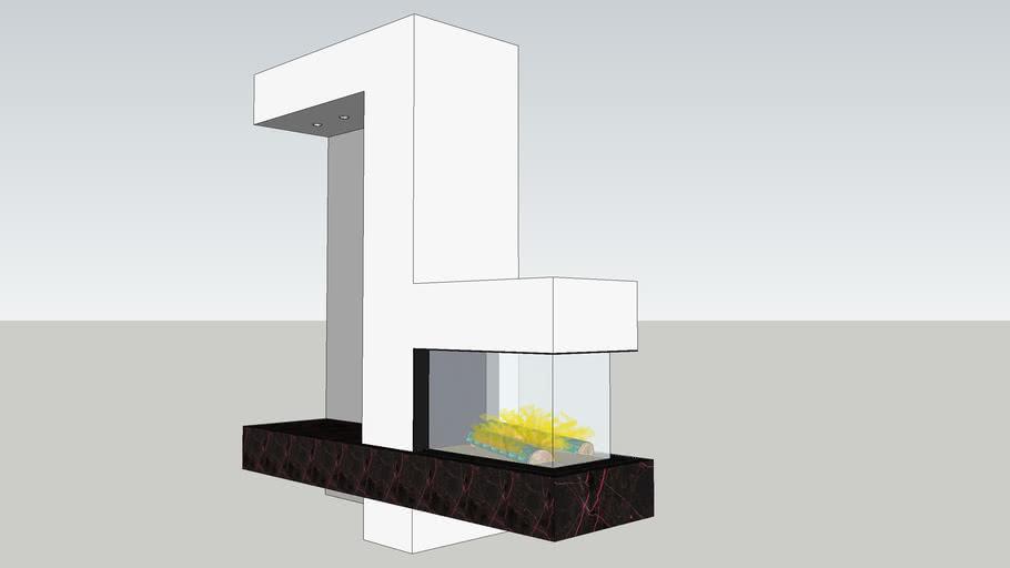 Faber Style Concept Matrix 800 500rd 3d Warehouse