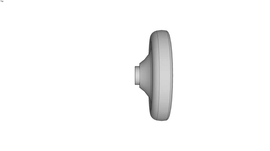 Disc Handwheels without taper grip