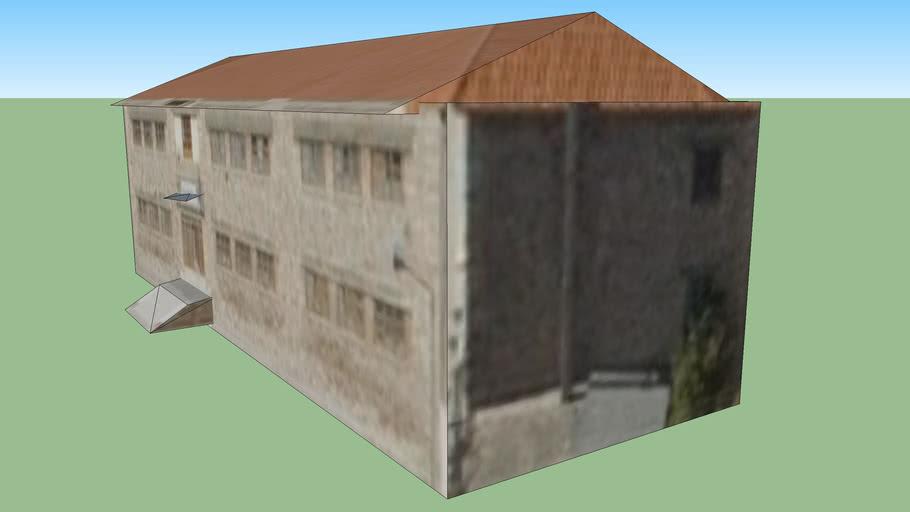 2ο Δημοτικο σχολείο στο  Περιστέρι, Ελλάς