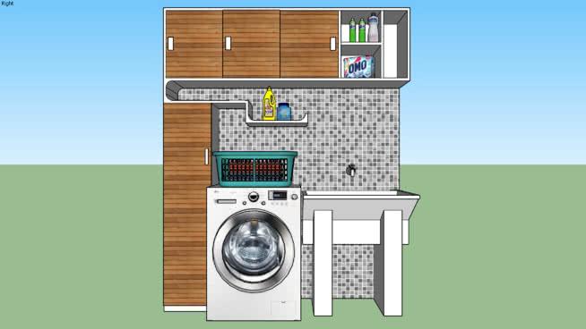 Casa Laundry