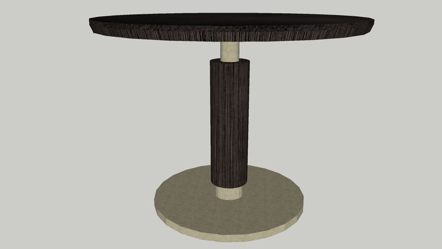 Interna Collection Albert Dining Table