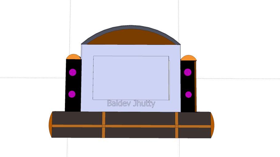 baldev dream theater system