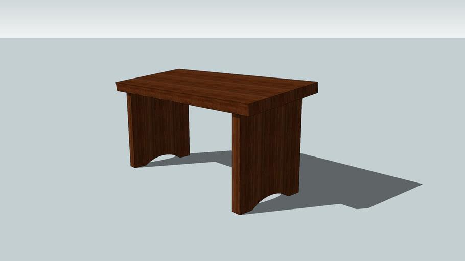 meditation stool / Meditationsbank