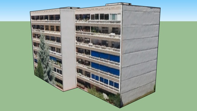Bâtiment à 69300 Caluire-et-Cuire 239