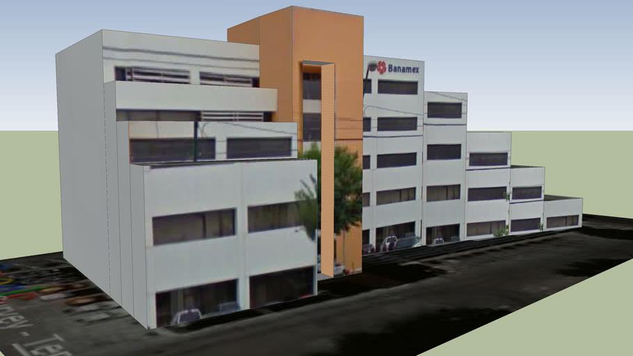 Edificio Banamex