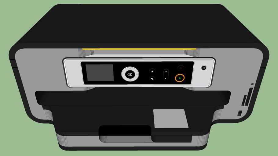 Kodak Esp 7250 Printer Software Download For Macsjbrown