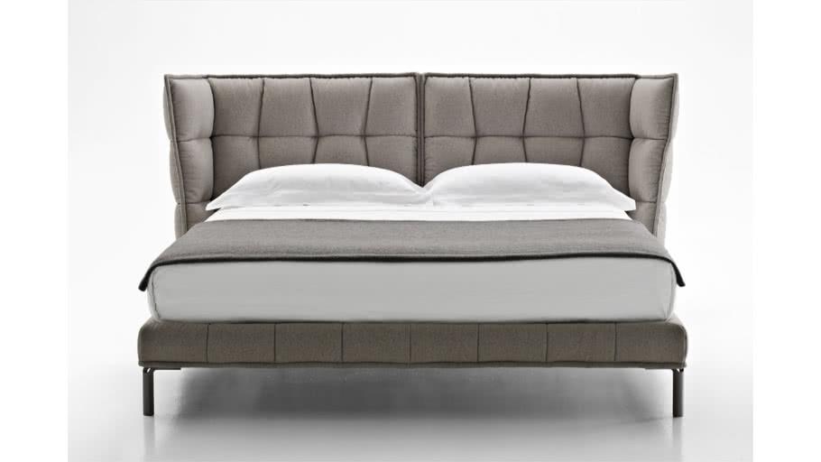 Patricia Urquiola Husk Bed