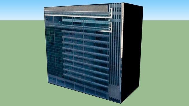 Edificio in Indianapolis, Indiana, Stati Uniti