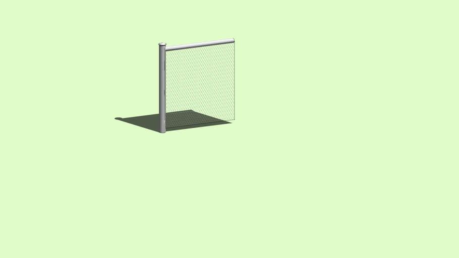 Dynamic Fence