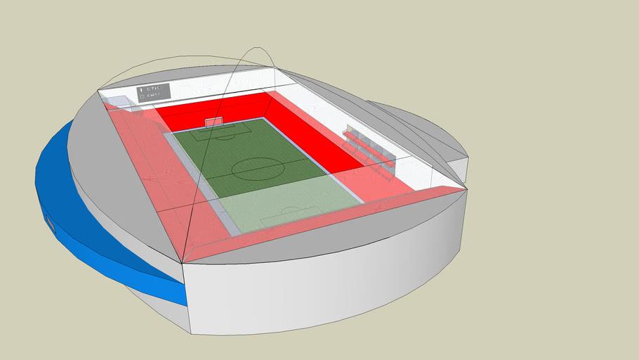 Fantasy Football Stadium