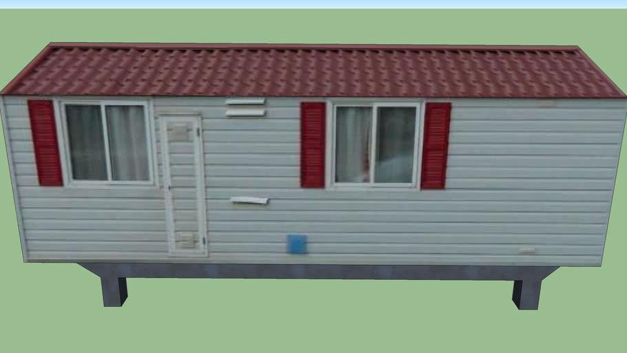 Medulin, Kažela, FKK, MH 214 | 3D Warehouse