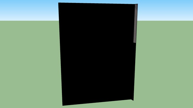 Модель строения