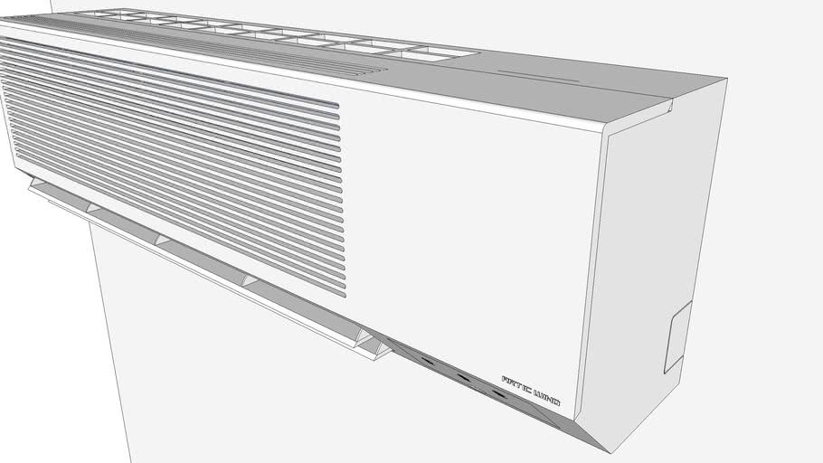 split system air conditioner