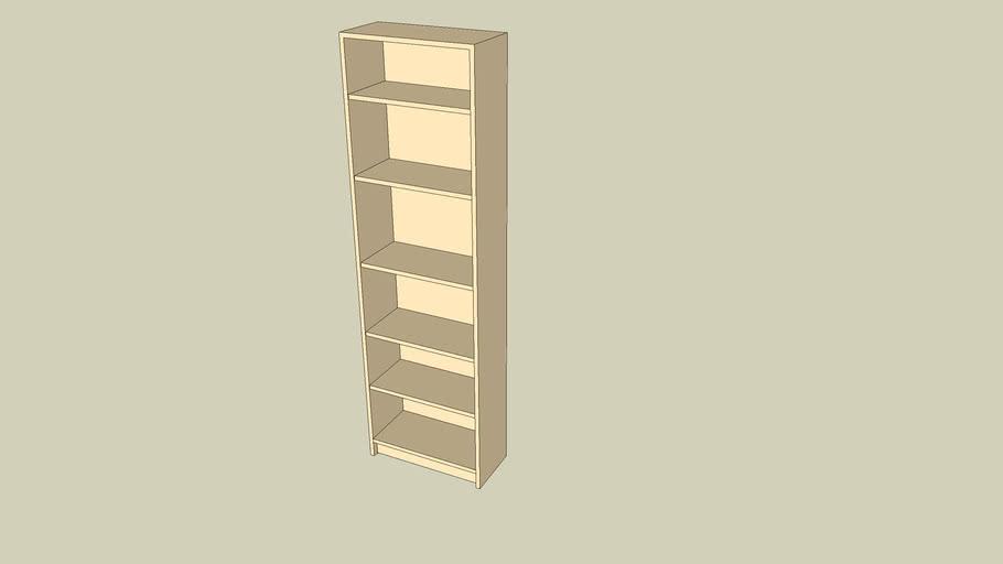 IKEA BILLY module