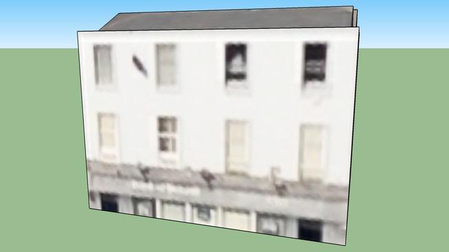 Bank of Ireland, Talbot Street, Dublin 1, Ireland