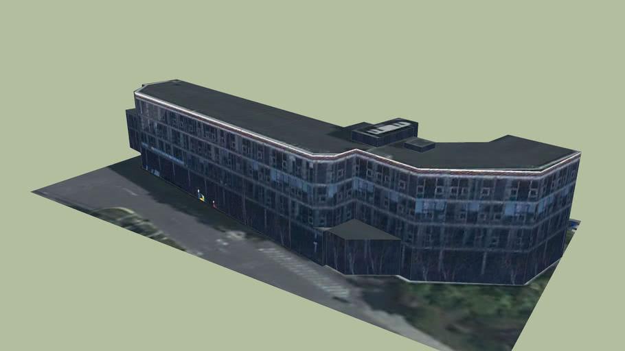 Bella Building 03