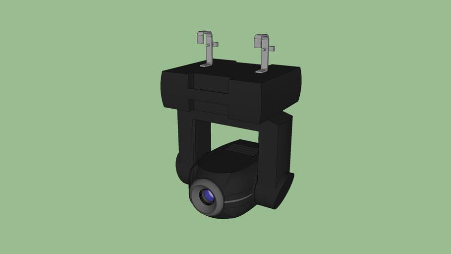 Mac 250 Spot (Moving Head) (Under Hung)