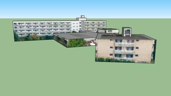聖和学園高等学校三神峰キャンパス