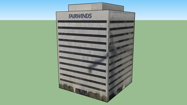 Fairwinds Building, Orlando, FL