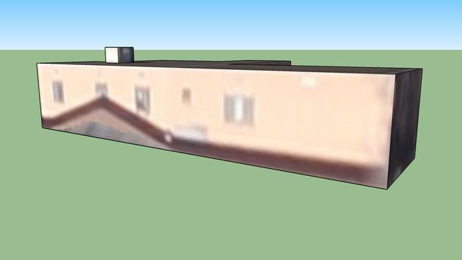 House in Albuquerque, NM, USA